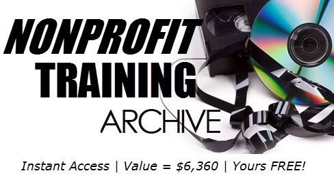 nonprofit-traininig-archive