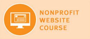 nonprofit-website-course